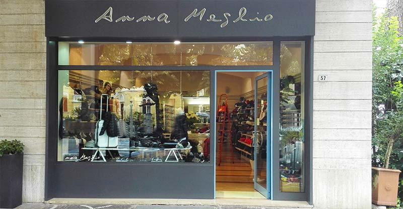 Annameglio Boutique abbigliamento, scarpe e accessori da 0 a 16 anni a Fiuggi (FR)