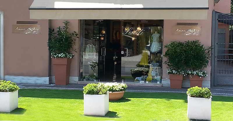 Annameglio Boutique abbigliamento, scarpe e accessori da 0 a 16 anni a Frosinone (FR)