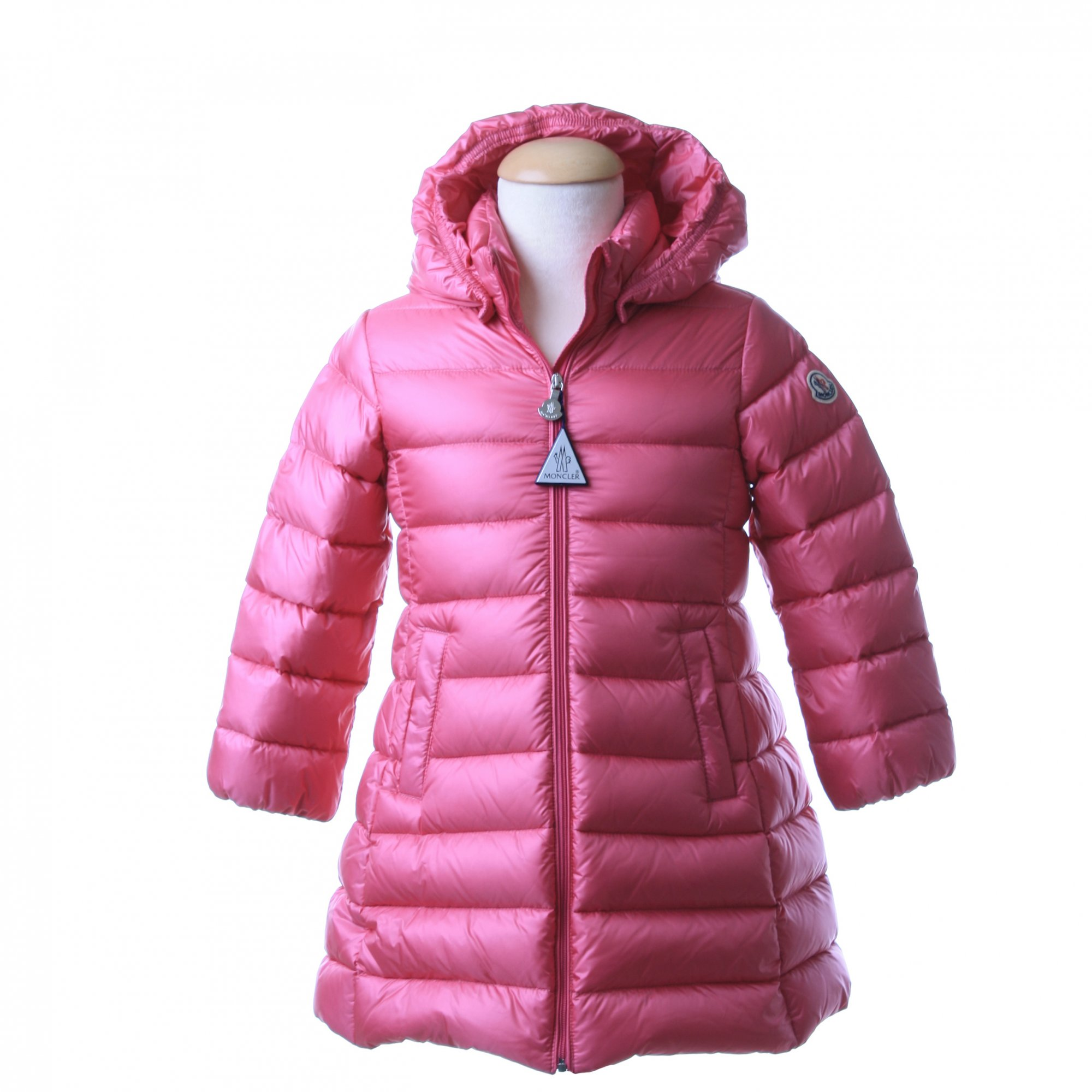 the latest 74a07 1a1d7 giubbino bimba moncler