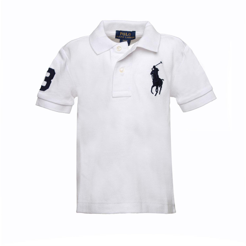 380e2e3ffce ... Big Pony Polo Boy Off White.  11025-ralph lauren polo big pony bianca teen-1.jpg