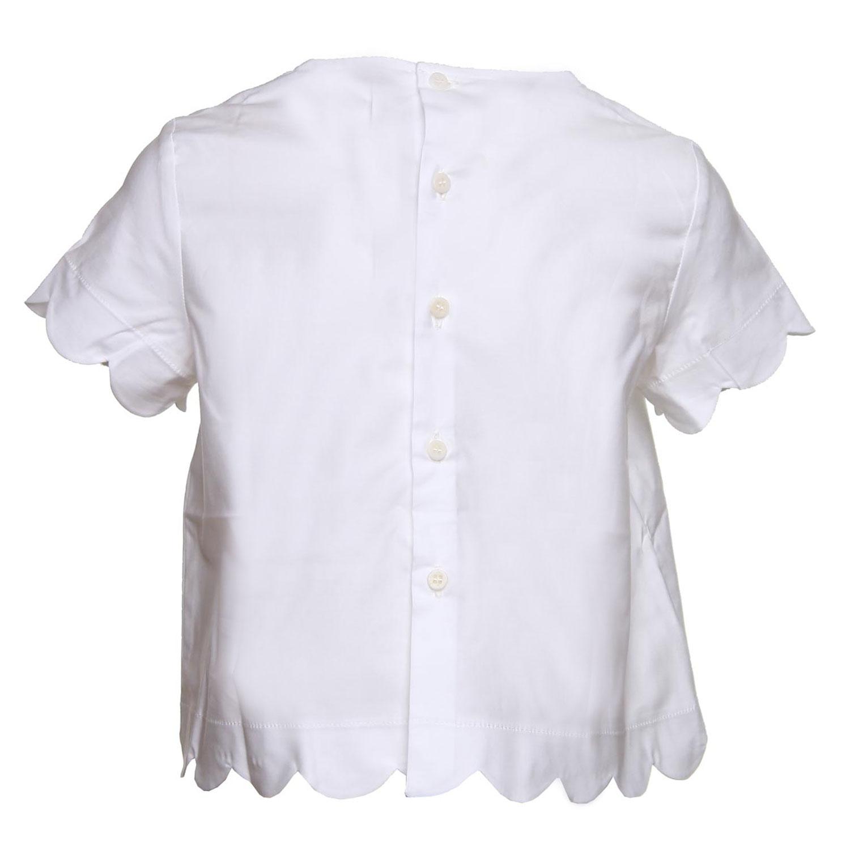 selezione migliore 87157 2fe5d Camicia Bianca Bambina