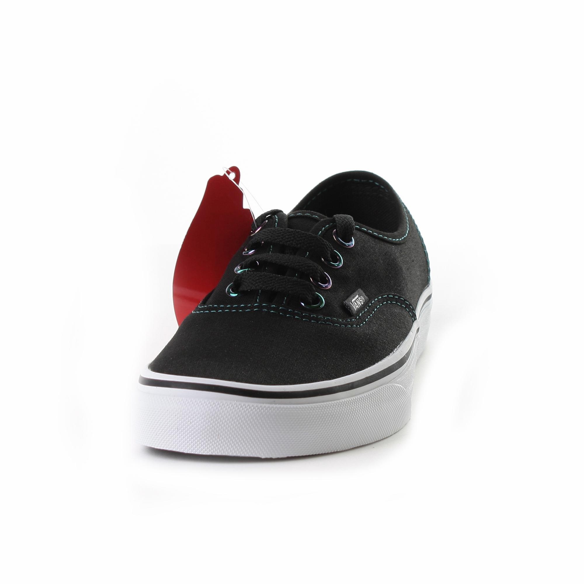 Vans - Authentic Nere Teen - annameglio.com shop online 17a36abc8bc