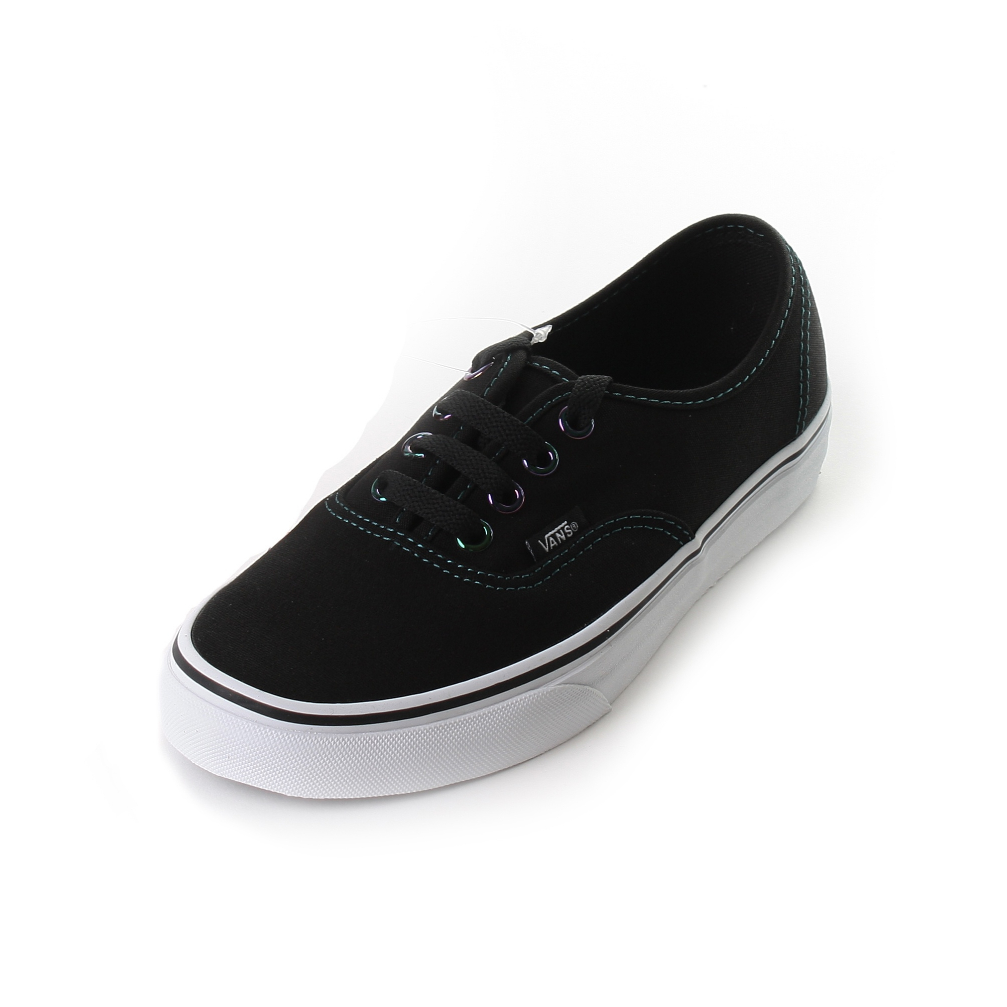 vans nere authentic