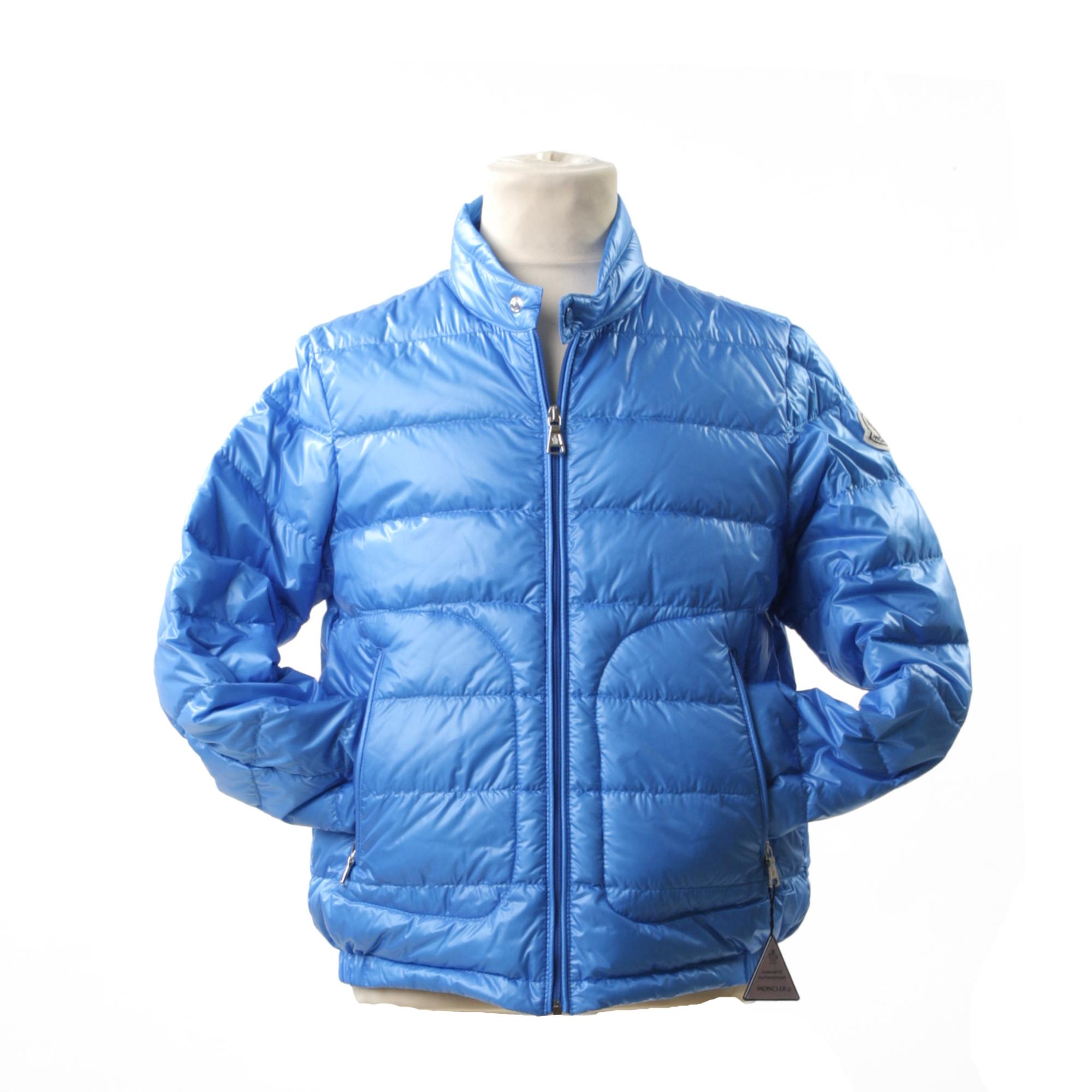 giacca trapuntata moncler