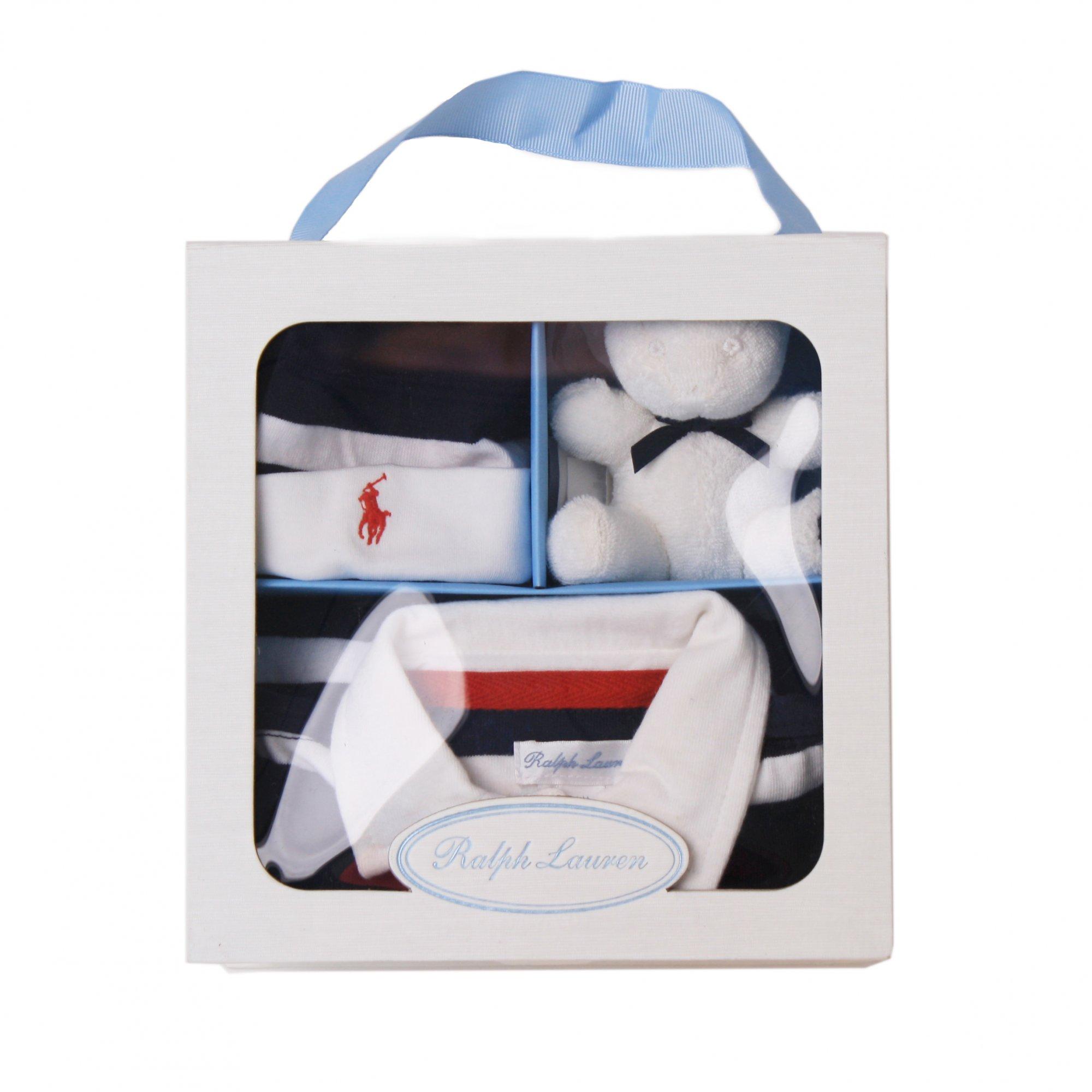 sale retailer 1bbb1 2a82e Set Regalo Neonato Rugby