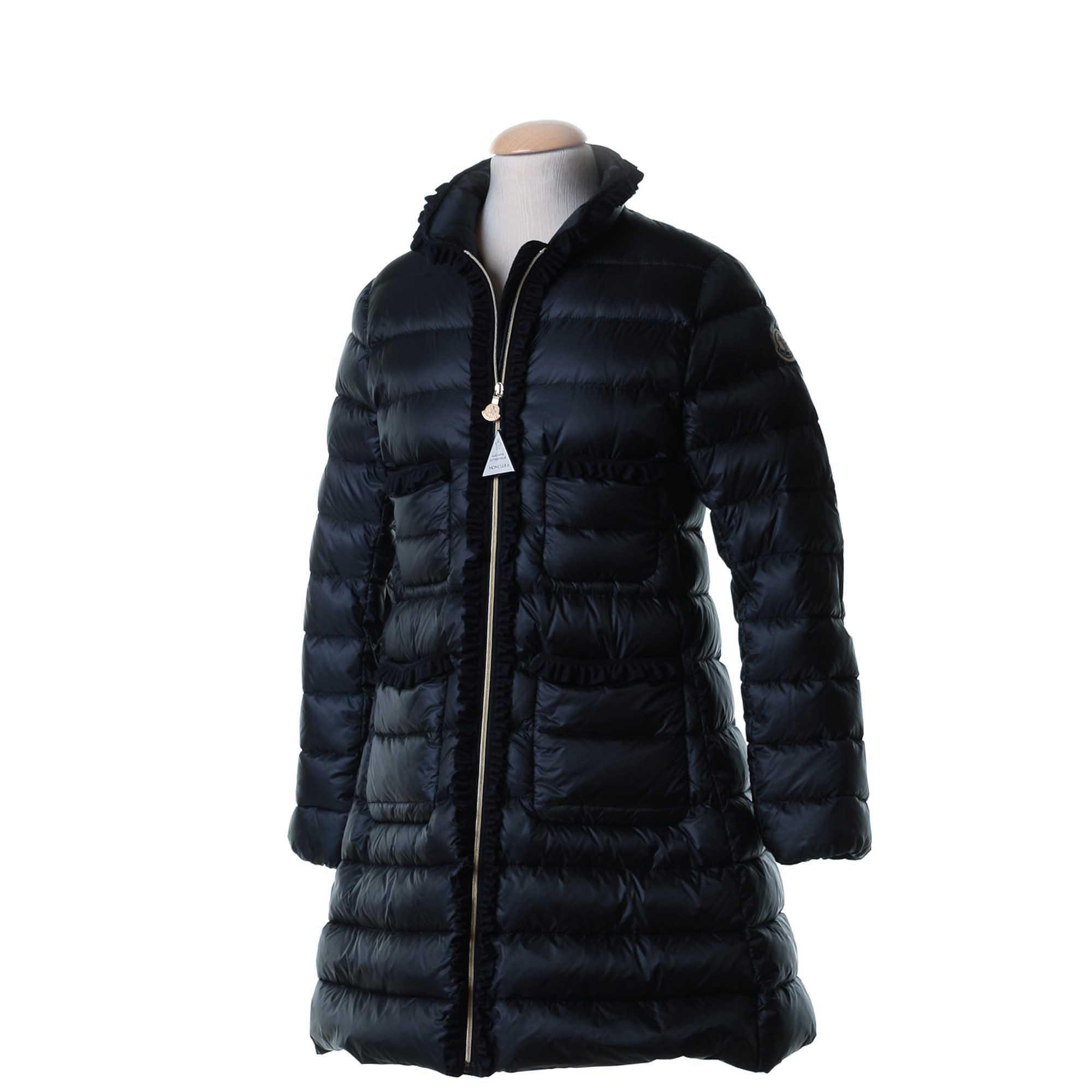 moncler piumino lana