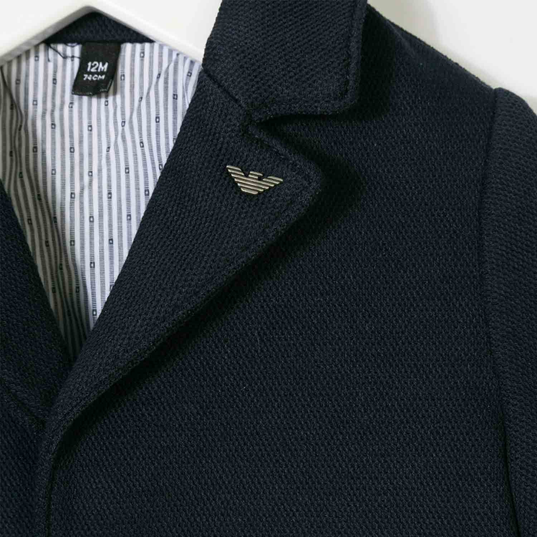 differently 9ebd9 35bf7 19462-armani junior blazer blu navy bambino-3.jpg