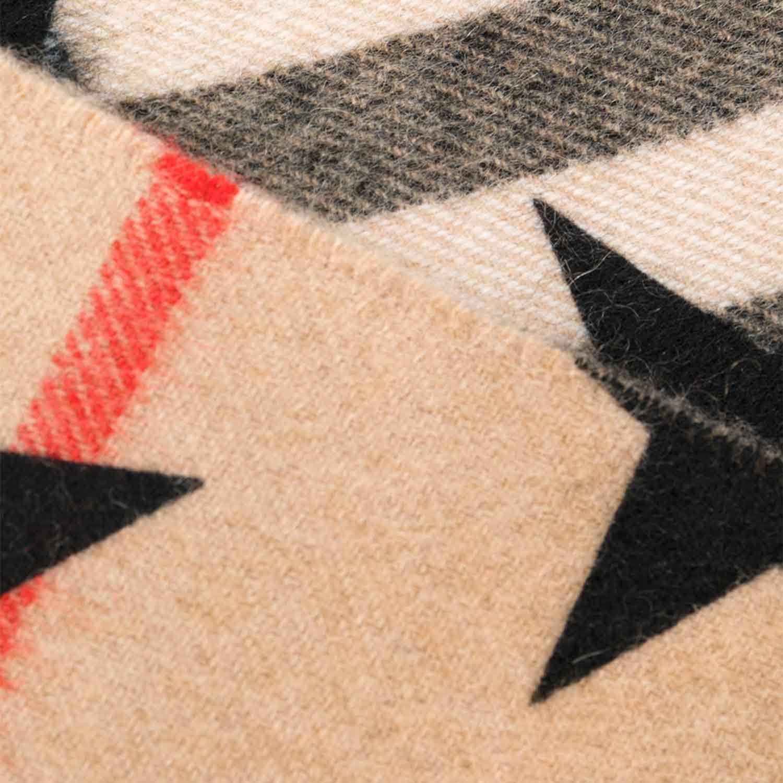 Borse Burberry Con Stelle : Burberry sciarpa check con stelle nere annameglio
