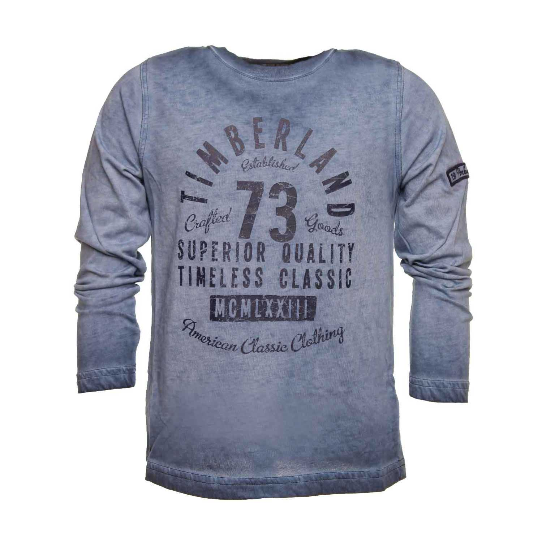 timberland maglietta ragazzo