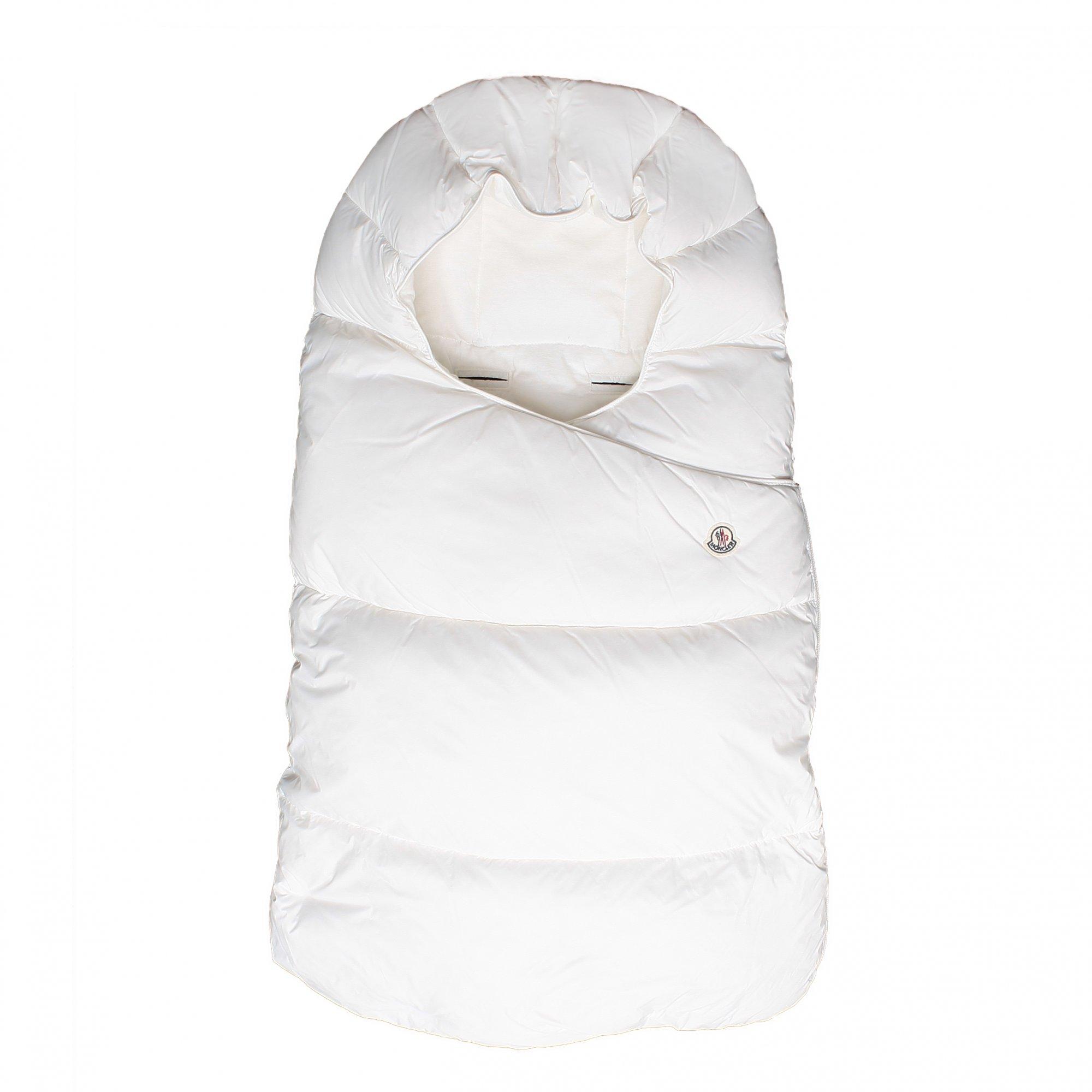 sacco per neonati moncler