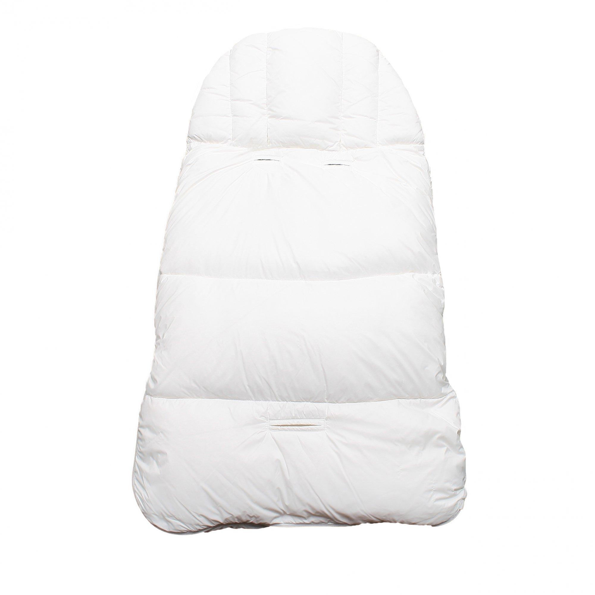 sacco invernale neonato moncler
