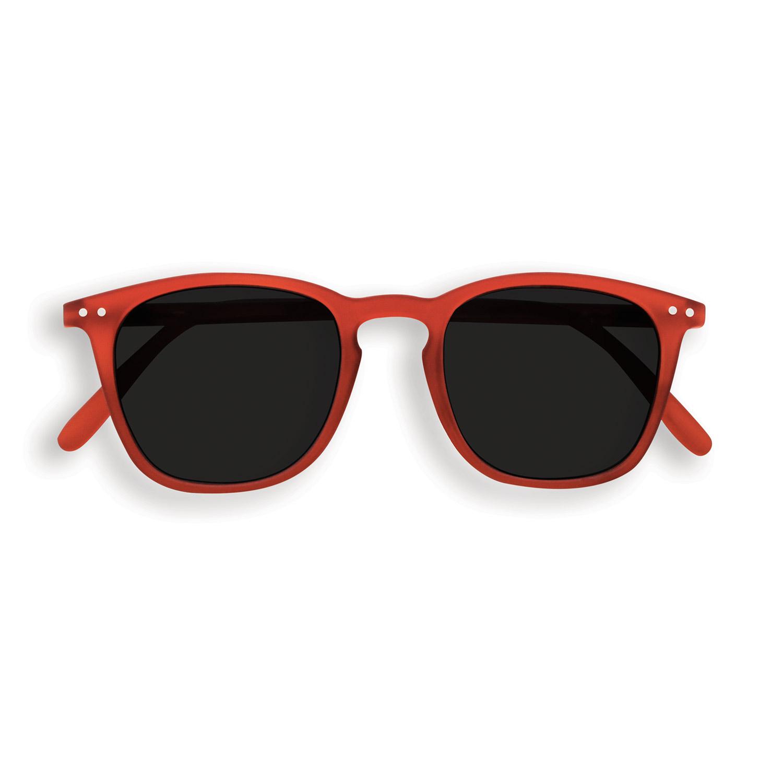 See concept occhiali da sole rossi e neri annameglio for Occhiali neri da sole