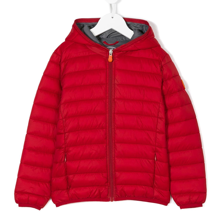 sale retailer e681b 7b155 Bomber Rosso Bambino
