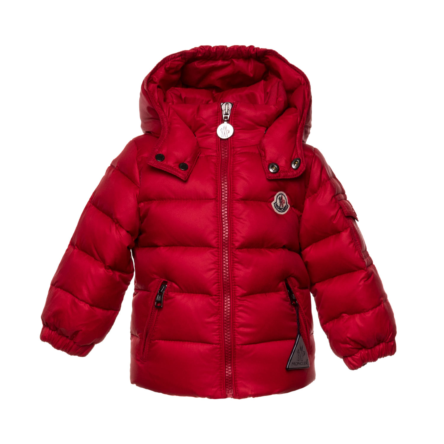 hot sale online 7f6ad 0b823 Red Down Coat For Boys