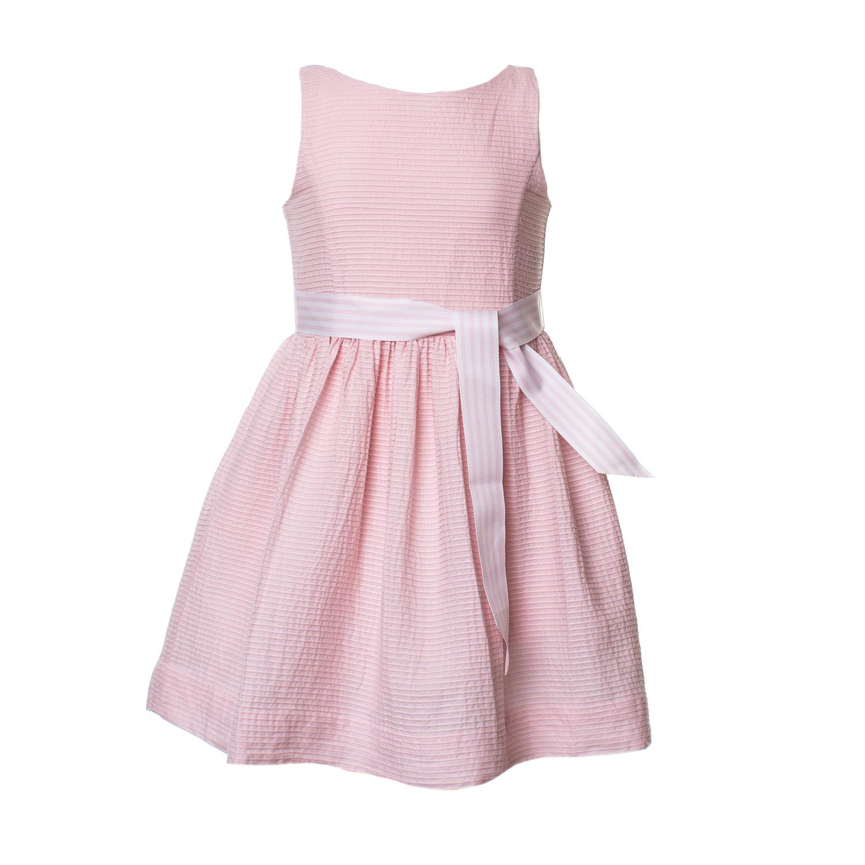 online store eb3b9 99798 Abito Rosa Bimba Bambina