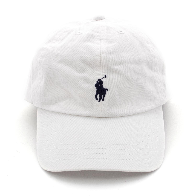 Bianco Boy Shop Cappello Ralph Rl Lauren Online IEDWH2Y9