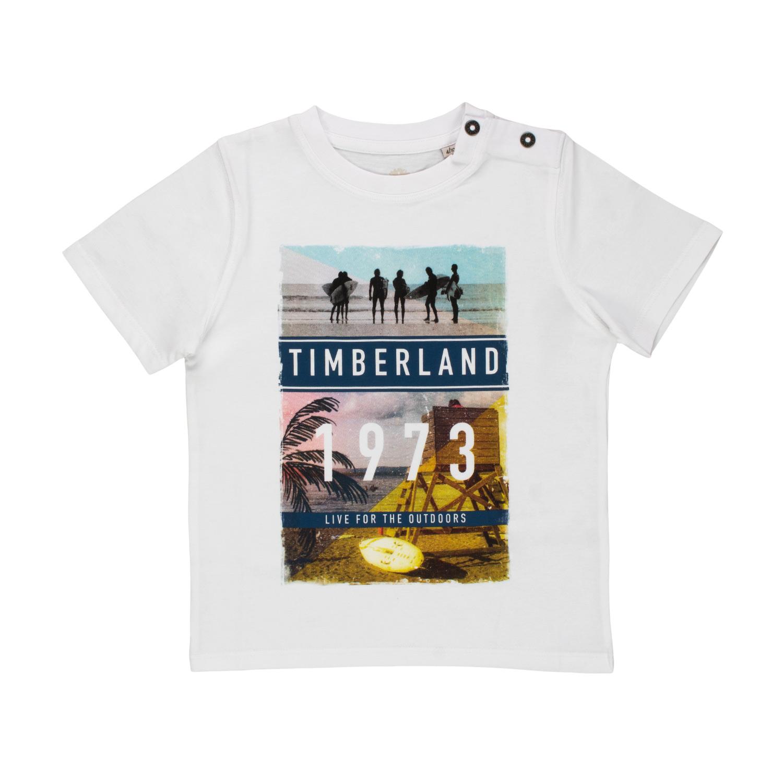 maglietta timberland bimbo