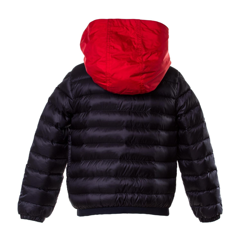 Online Moncler Bambino Scuro Piumino Blu Shop Teen qY1fS