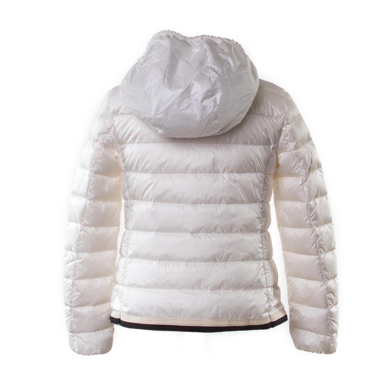 purchase cheap 051c2 c23e9 Piumino Bianco Bambina Teen