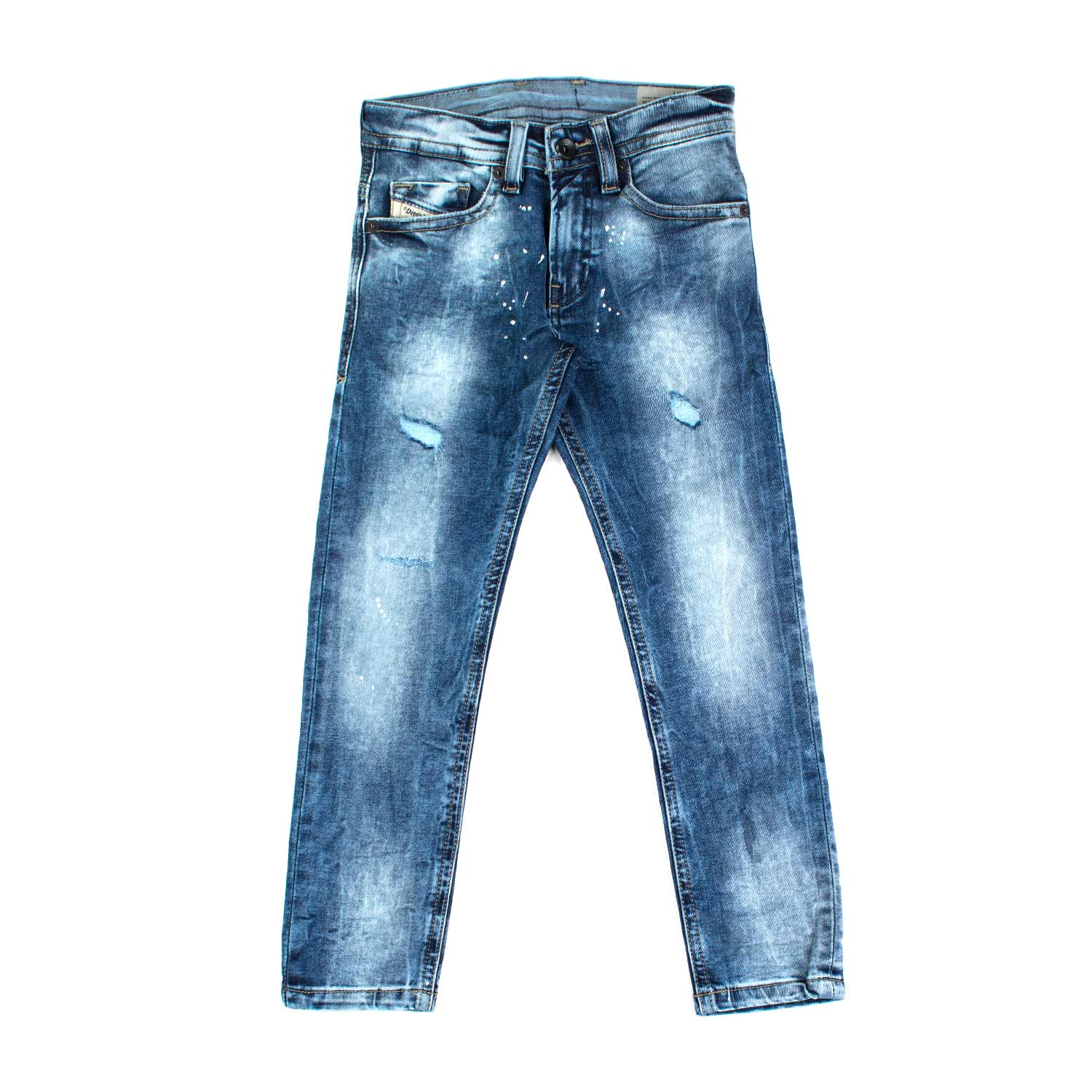 9f2e78ff15 Jeans Stone Washed Bambino Teen