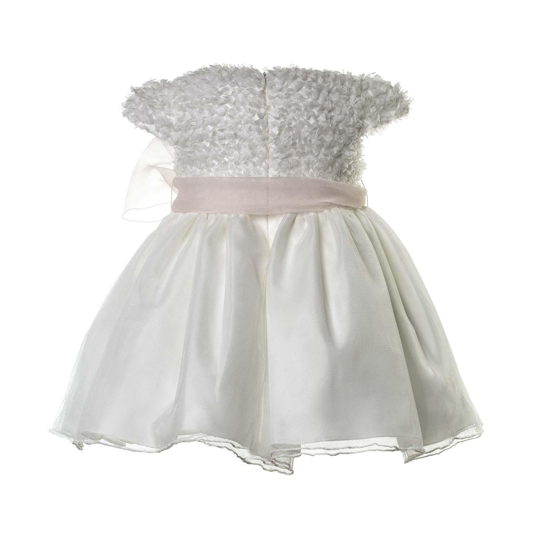a70ea037774d Abiti Battesimo Mimilu ~ Mimilú abito fiocco rosa battesimo annameglio shop