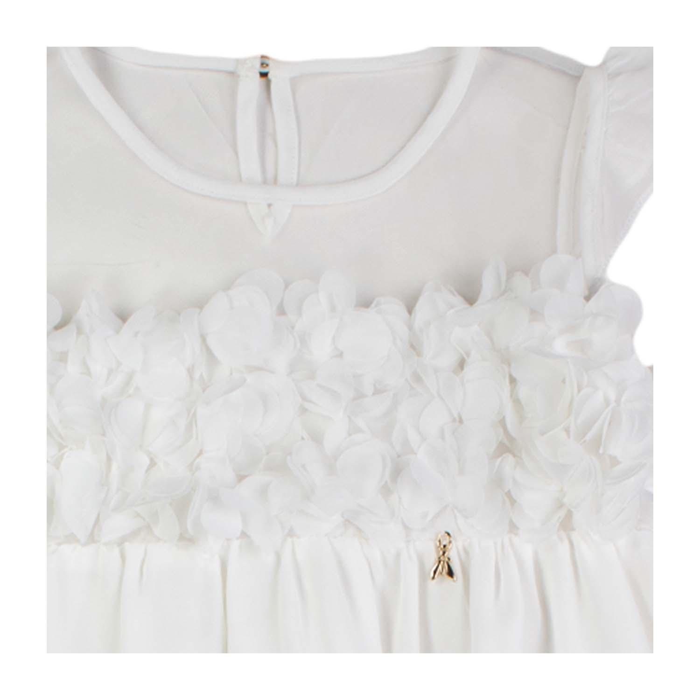 online store cd35b 9f9d5 Abito Bianco 02 Bambina Teen