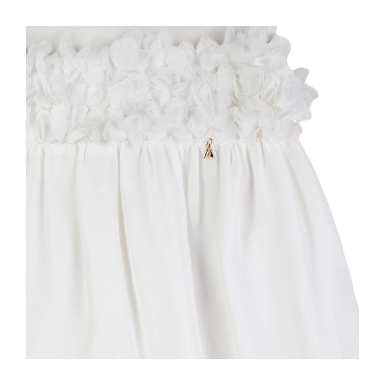 online store ac259 576c2 Abito Bianco 02 Bambina Teen