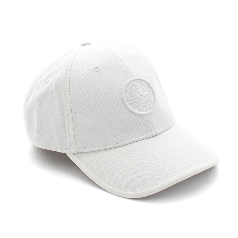 Home · STONE ISLAND · Borse Cappelli Accessori Moda  Cappello Bianco Bambino  Teen. 25325-stone island cappello bianco bambino teen-1.jpg e70c591de951