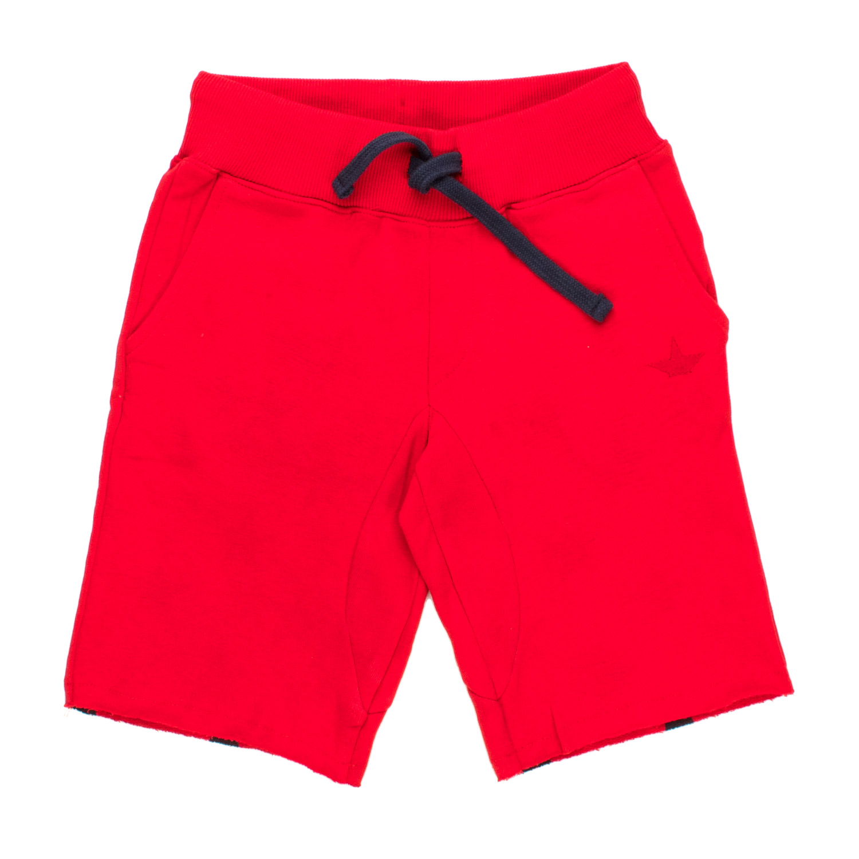 ... Bermuda Felpa Rosso Bambino.  25599-macchia j bermuda felpa rosso bambino-1.jpg Outlet.  25599-macchia j bermuda felpa rosso bambino-2.jpg 542ef47aa274