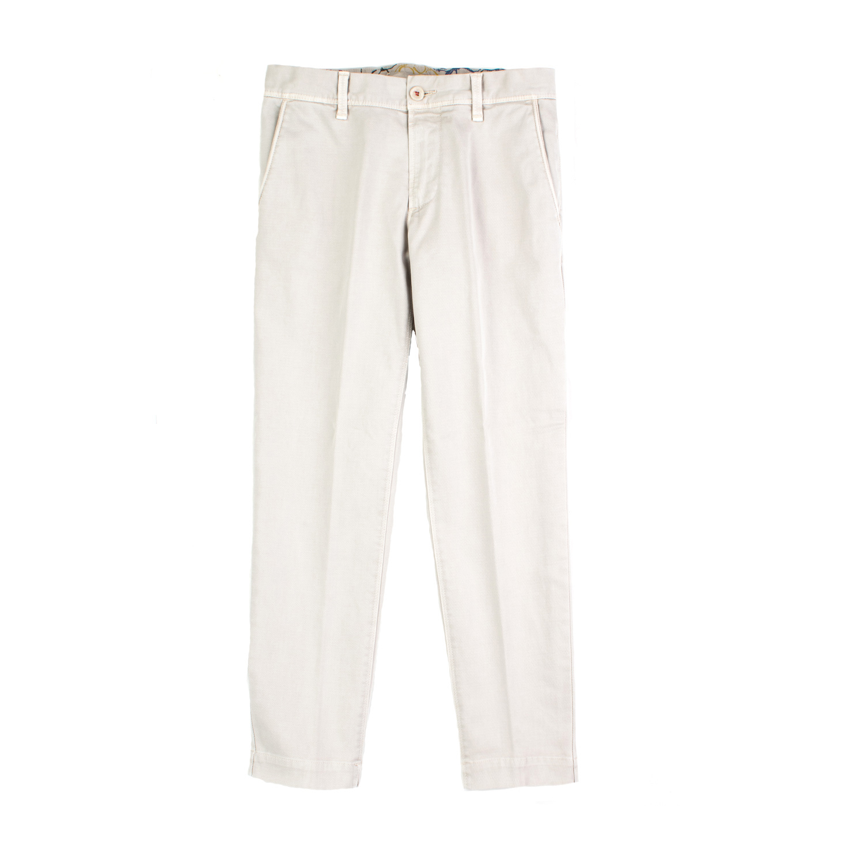 comprare on line e0d70 c142a Pantalone Bianco Bambino Teen 05