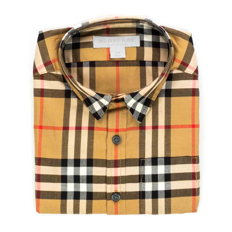 ec37c9e4c5eeff ... Vintage Check Shirt. 26062-burberry_camicia_vintage_check_bimbo-1.jpg