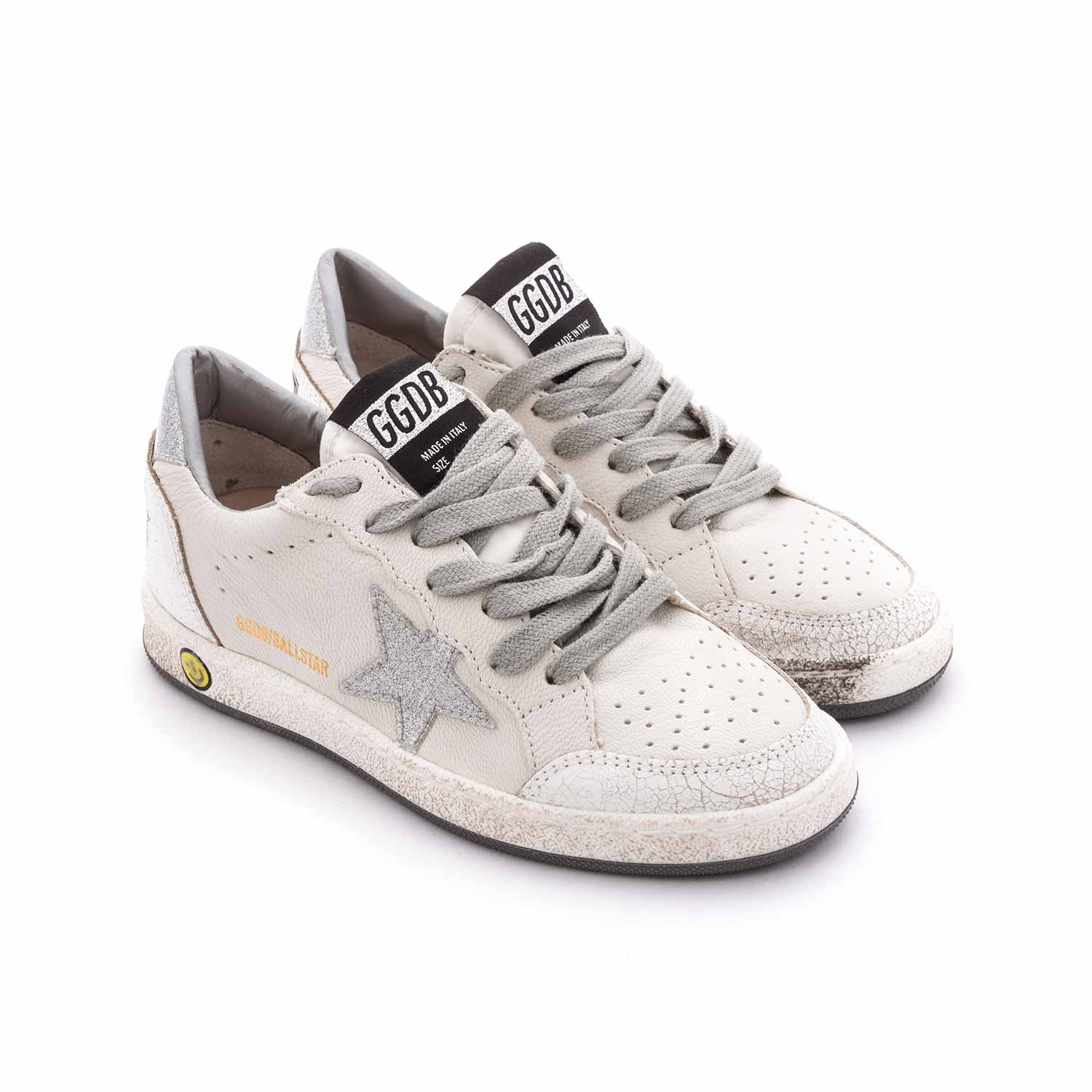 detailed look 418a4 461d0 Sneakers Ball Star For Girls