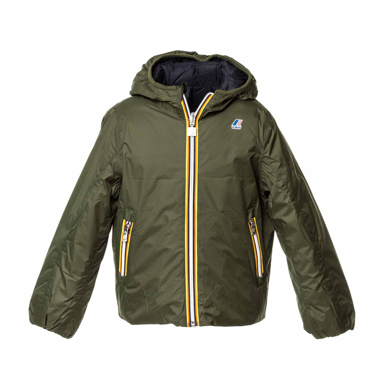 75c3c2373 Boy Jacques Thermo Plus Double Jacket