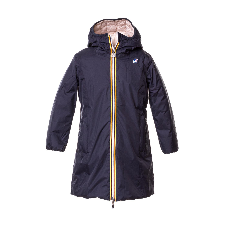 online store 14a01 73d47 Girl Charlene Tpd Jacket