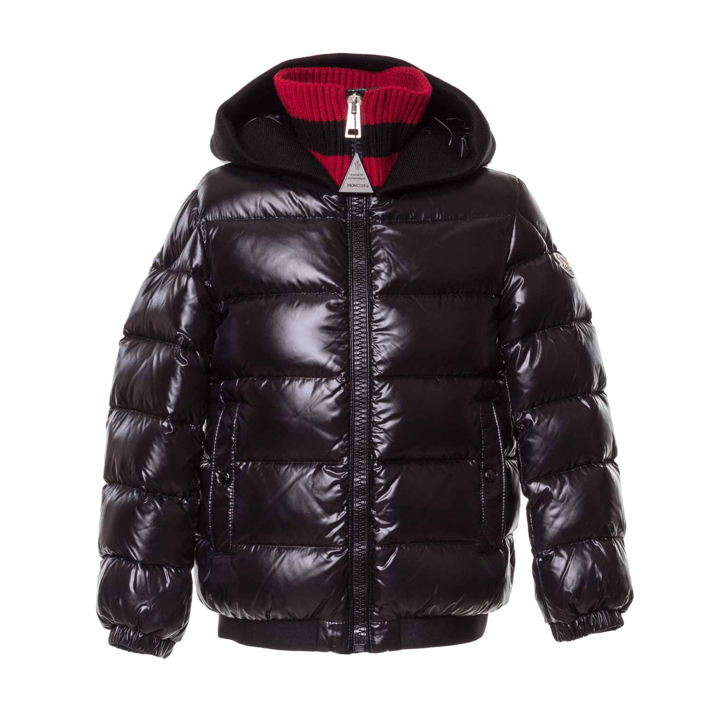 the latest e2374 d4bbb Boy Aubrac Down Jacket
