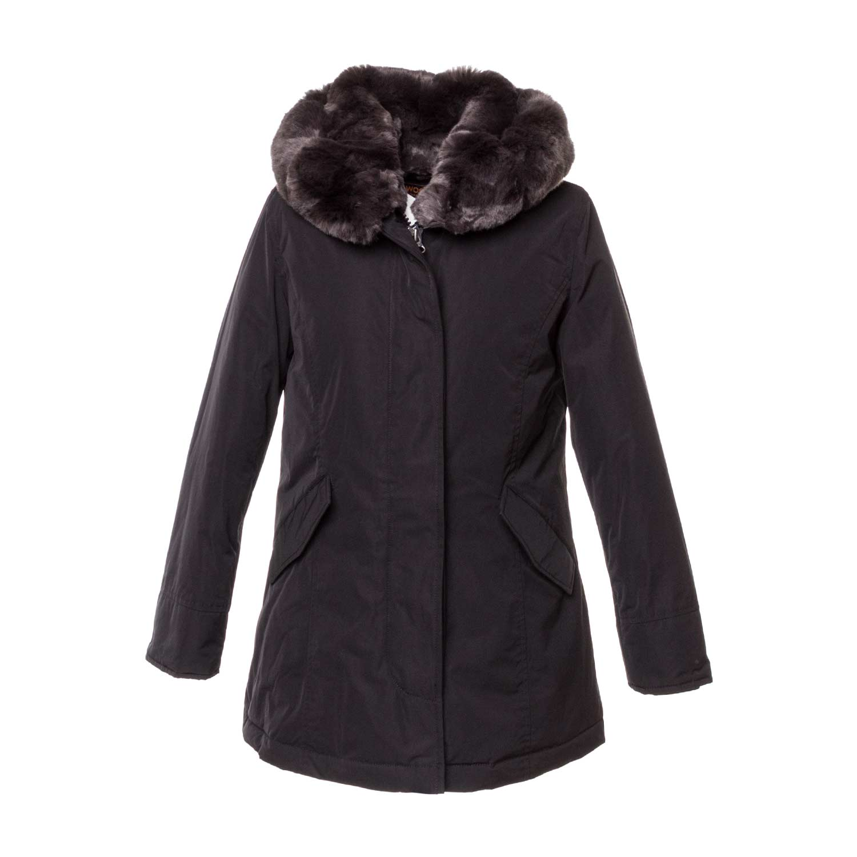 c0ba8acd9 Woolrich - Girl G s Luxury Beaker Parka - annameglio.com shop online