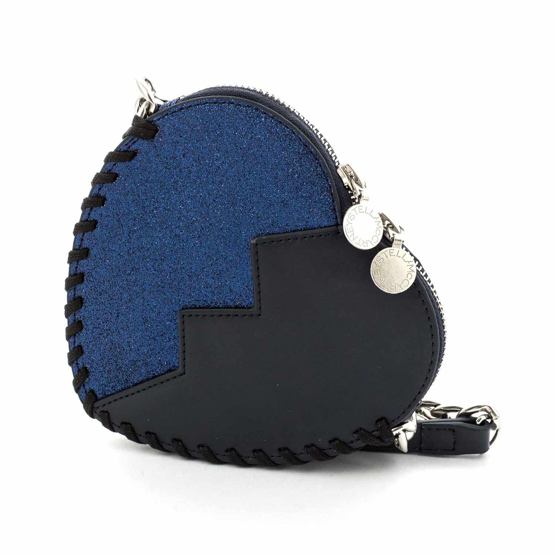 info for adc89 d8ae2 Girl Blue Heart Bag