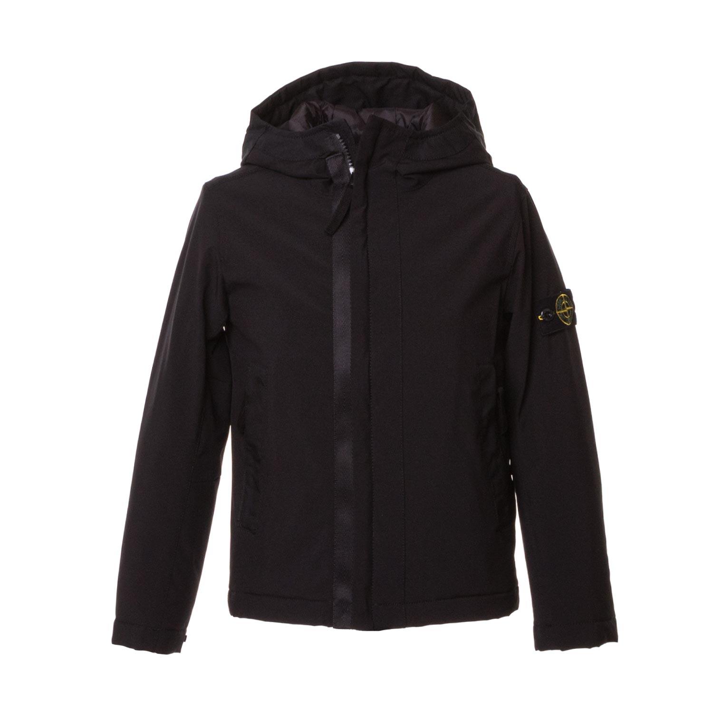 1e3c7095a Boy Black Jacket