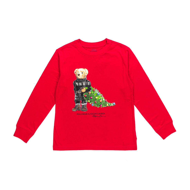 new products 2a611 b0e65 T-Shirt Bear Bambino Neonato