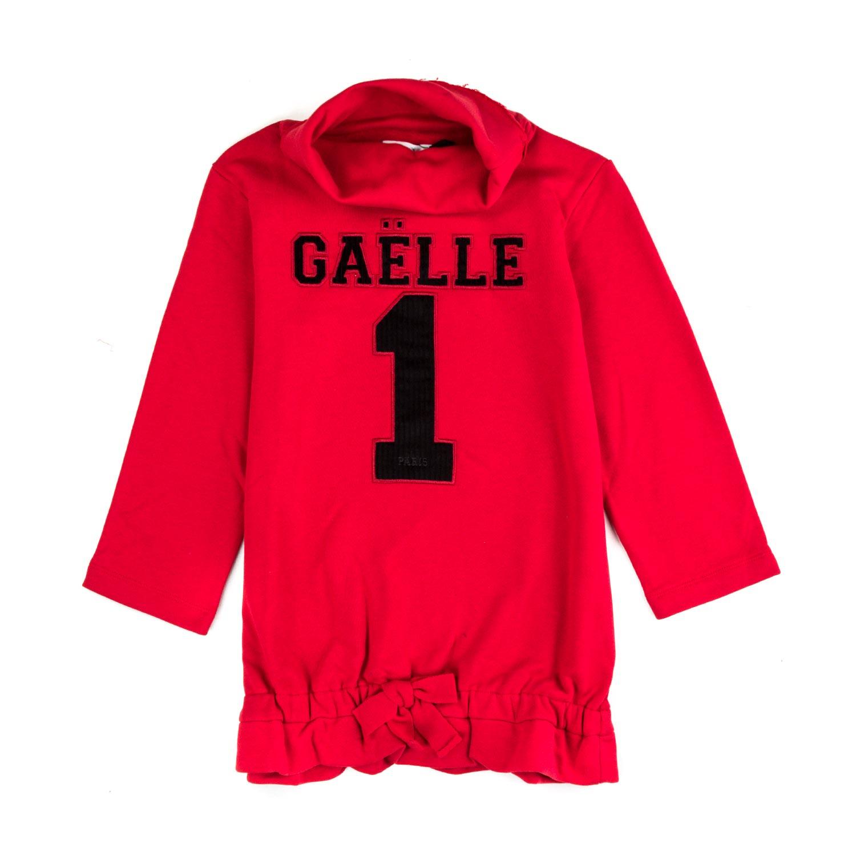 2817daf9aac197 Gaelle Paris - Maxi Sweatshirt With Logo For Girls - annameglio.com ...