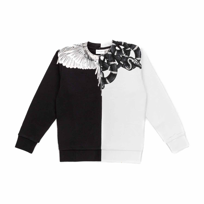 nuovo stile d1497 3e903 Boy Wings Sweatshirt