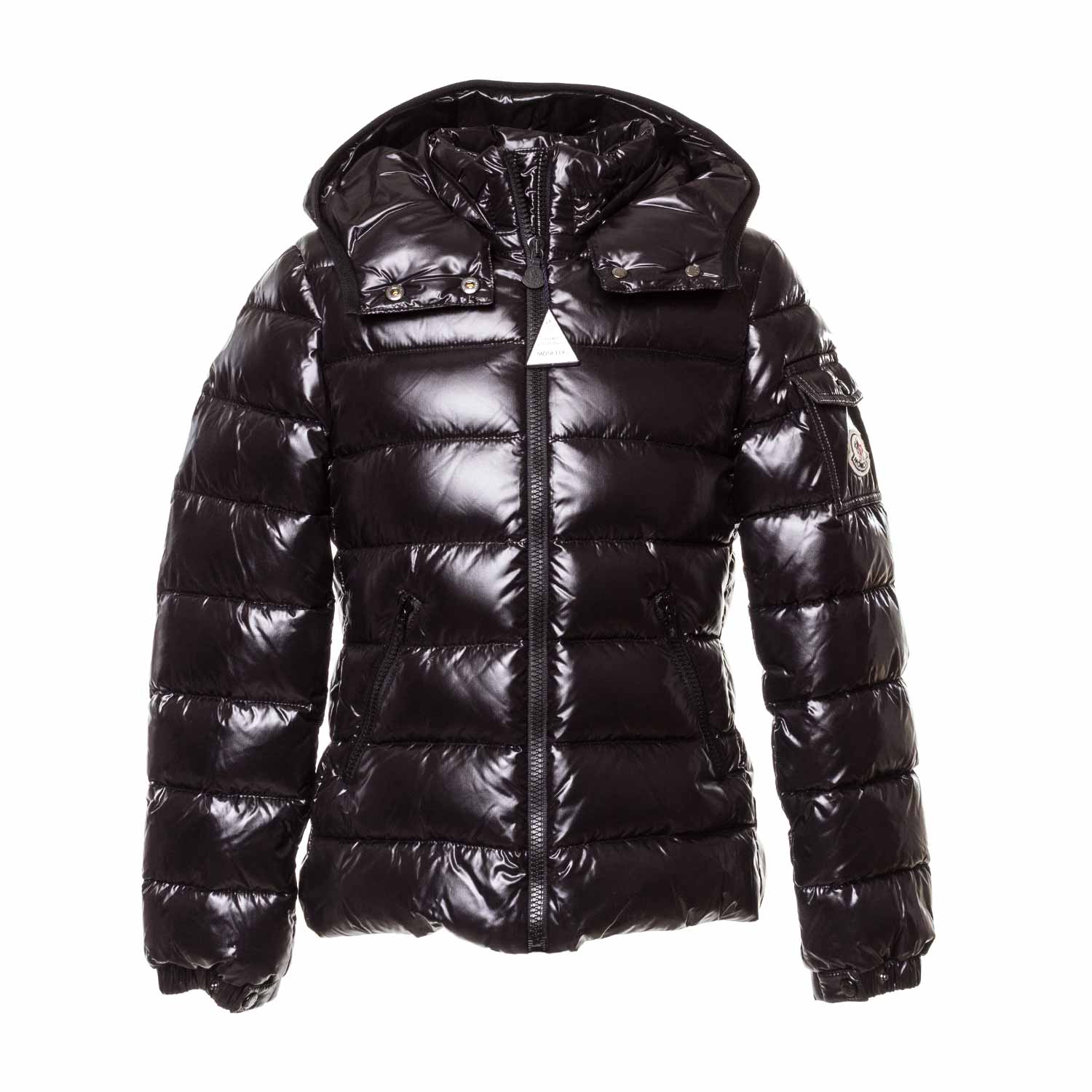 ce326f784 Girl Black Bady Down Coat