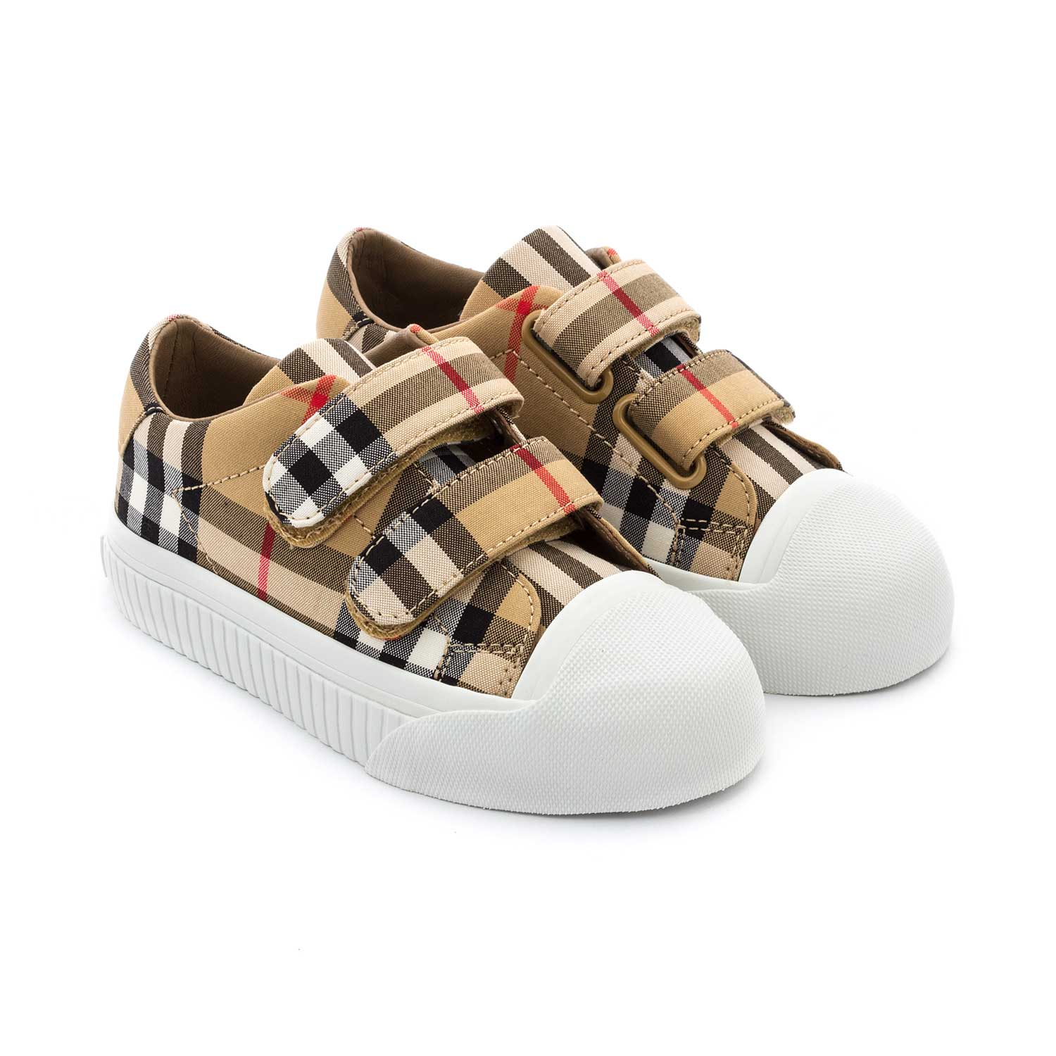 release date: ef4ce ad0c7 Sneakers Check Bambino Unisex