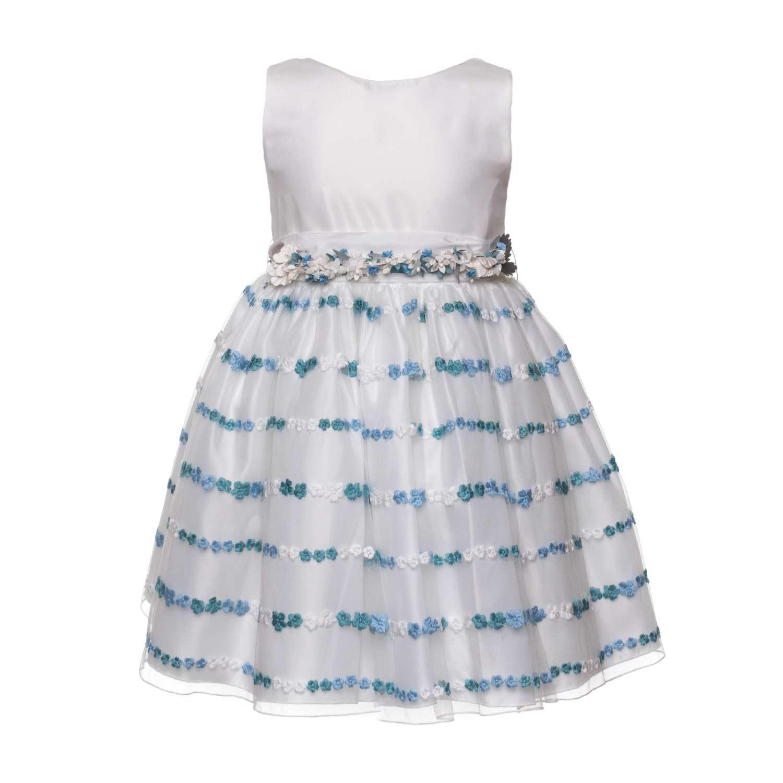 Vestiti Bimba Cerimonia.Mimilu Abito Cerimonia Bimba Bambina Annameglio Com Shop Online