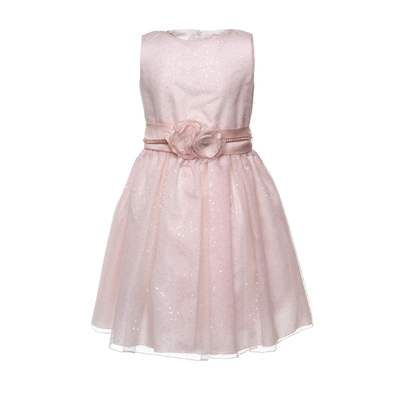 a045a831455 Mimilú - Abito Rosa Elegante Bambina Teen - annameglio.com shop online