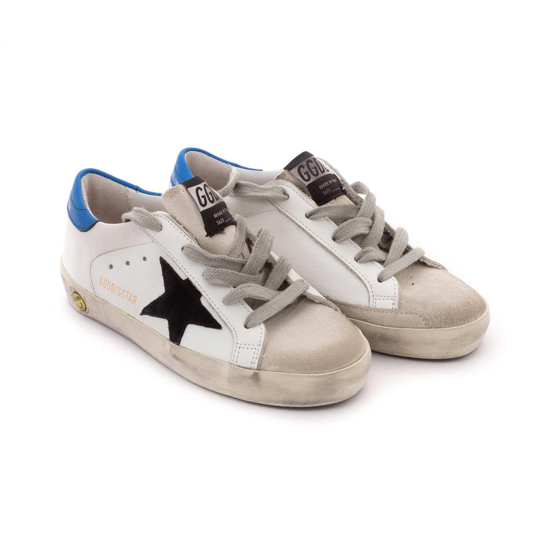 Golden Goose - Sneakers Superstar For