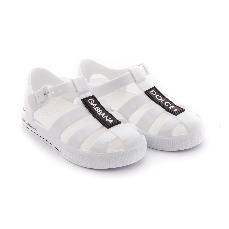 Dolce \u0026 Gabbana - Unisex Rubber Sandals