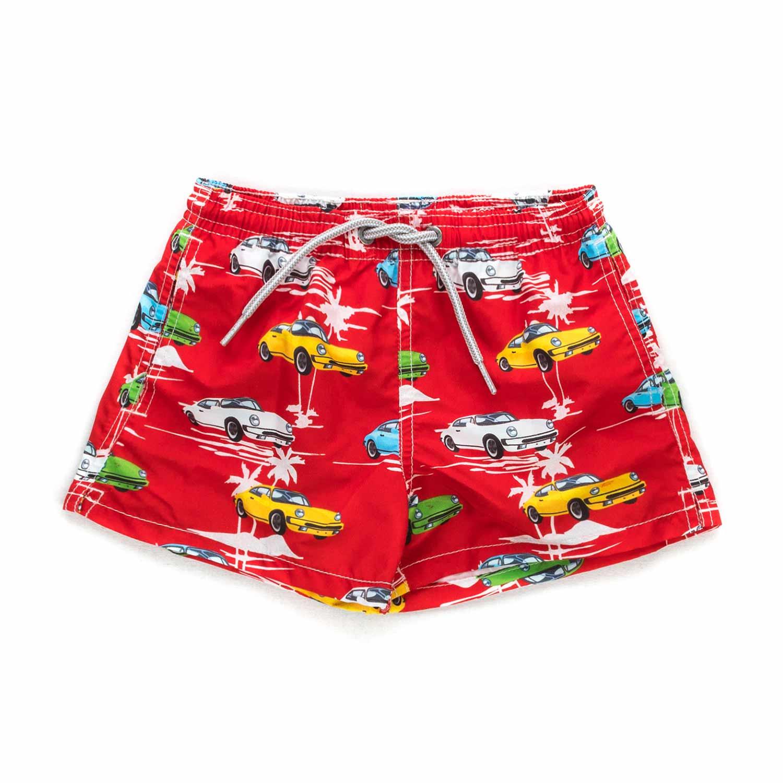 d998a76c92388 Home · MC2 SAINT BARTH · Accessories hats headbands; Car Print Swim Trunks  For Boys. 28083-mc2_saint_barth_costume_cars_bambino_teen-1.jpg