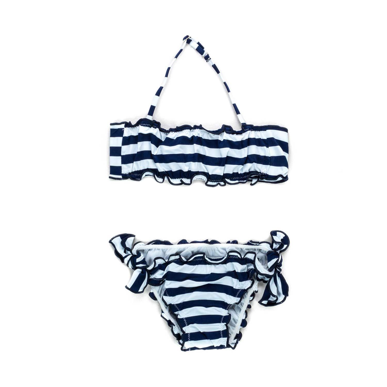 Topgrowth Costumi Da Bagno Bambina Bimba Stampa di Ananas Costume Intero Bagnarsi Beachwear Neonata Romper Swimsuit