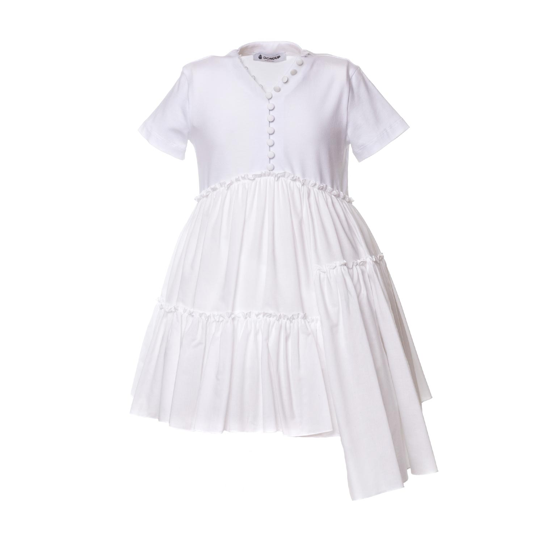 Shop Online Abiti Eleganti.Dondup Abito Elegante Bambina Teenager Annameglio Com Shop Online